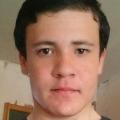 Alisher Ahmedov, 23, Dushanbe, Tajikistan