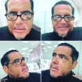 Jonahtan Mota, 46, Mexico City, Mexico