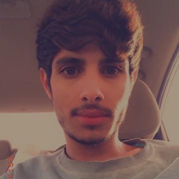 Waleed, 24,