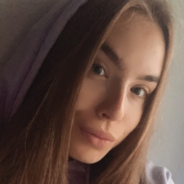 Светлана, 20, Moscow, Russian Federation