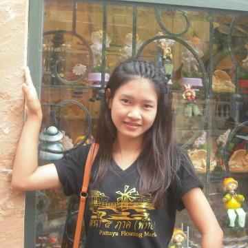 saisuda Kruemayarach, 30, Tha Bo, Thailand
