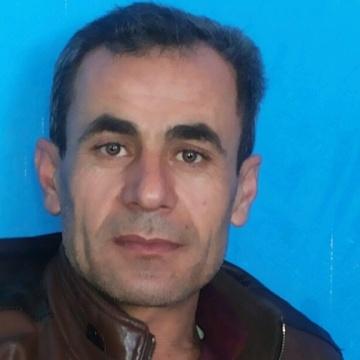 khalid, 48, Arbil, Iraq