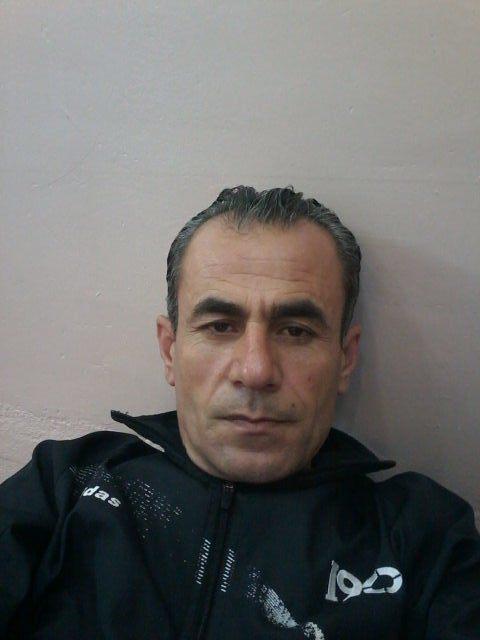 khalid, 49, Arbil, Iraq