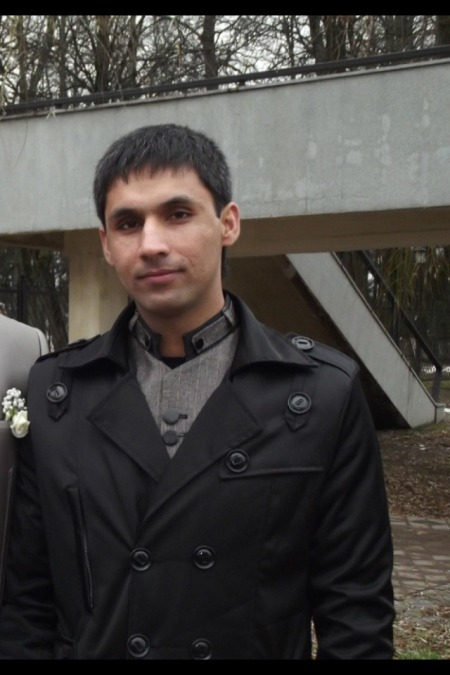 Gentleman, 31, Moscow, Russian Federation