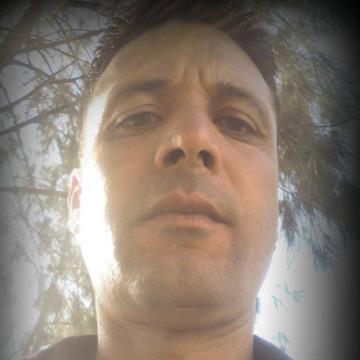 Makhlouf Amiche, 41, Algiers, Algeria
