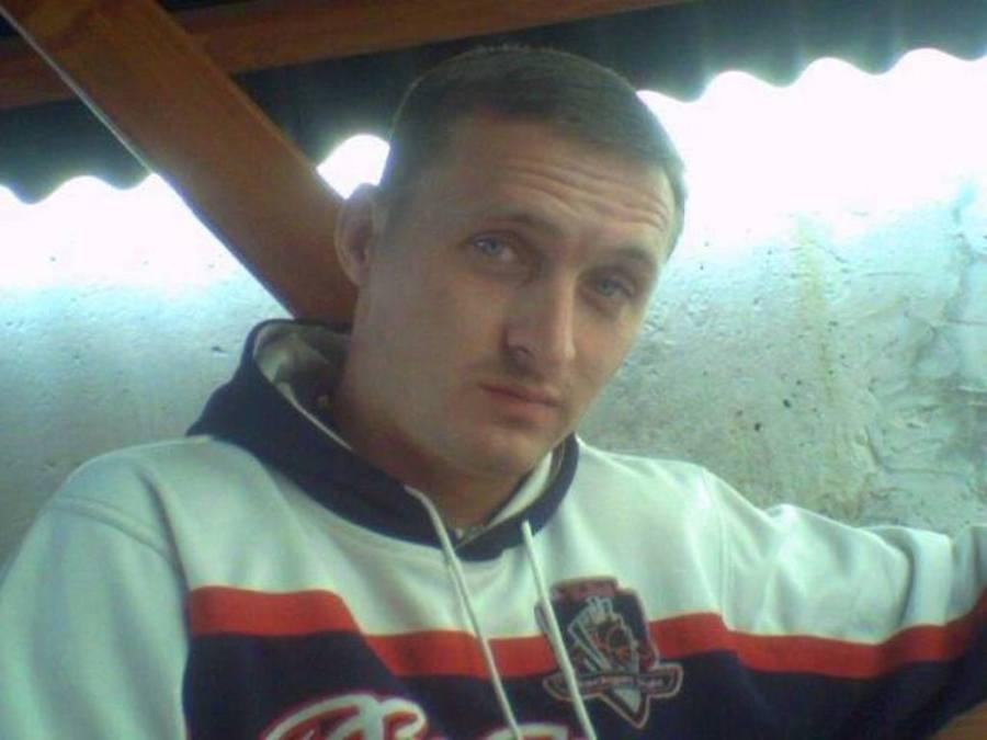 Тарас, 41, Lviv, Ukraine