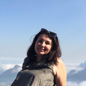 Ilona, 47, Stavropol, Russia