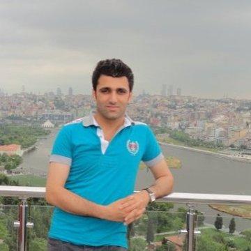 sartip, 31, Erbil, Iraq