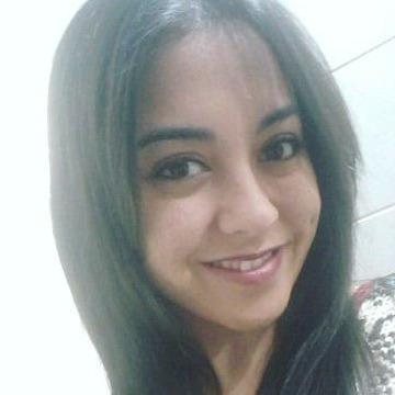 Carolina Pereyra Duarte, 28, Cordova, Argentina