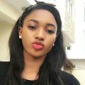 Anita Adams, 20, Dakar, Senegal