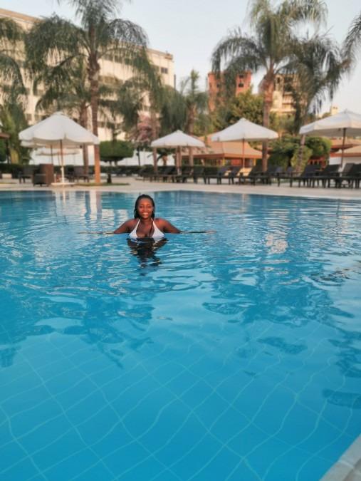 Sidi, 29, Nairobi, Kenya