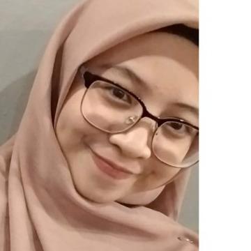 Sasha, 19, Jakarta, Indonesia