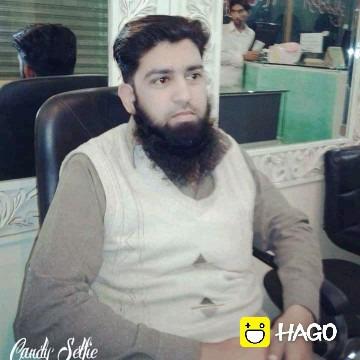 Naeem Shahzad, 35, Islamabad, Pakistan