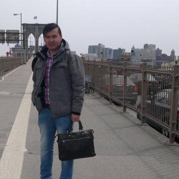 jack, 31, Bronx, United States