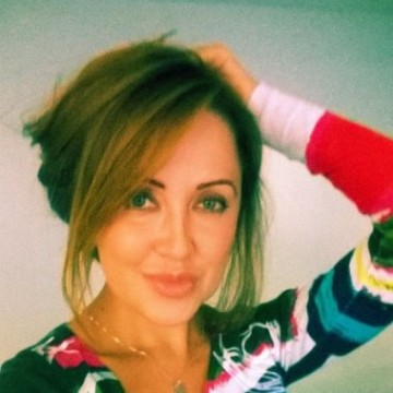 Maria, 37, Moscow, Russian Federation