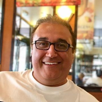 Shahram, 44, Shiraz, Iran