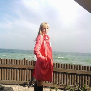 Anna, 34, Odesa, Ukraine