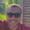 Mohammad Rayyan, 31, Amman, Jordan