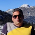 Alex, 40, Pune, India