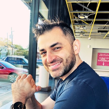 Mehmet Şen, 34, Houston, United States