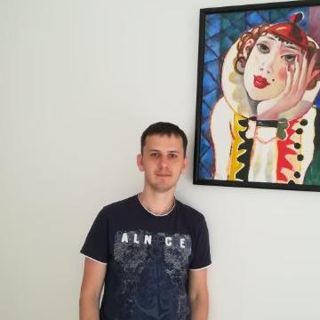 Дмитрий, 30, Homyel, Belarus