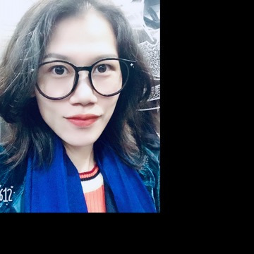 Ruyi, 35, Foshan, China
