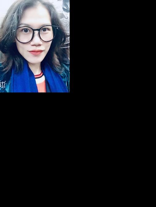 Ruyi, 34, Foshan, China