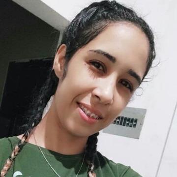 Maria, 20, Barcelona, Venezuela