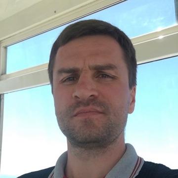 Andriy, 41, Kiev, Ukraine