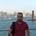 Ahmed chemami, 36, Doha, Qatar
