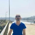 Orhan, 36, Izmir, Turkey