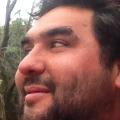 Ahmet Sargın, 40, Mersin, Turkey
