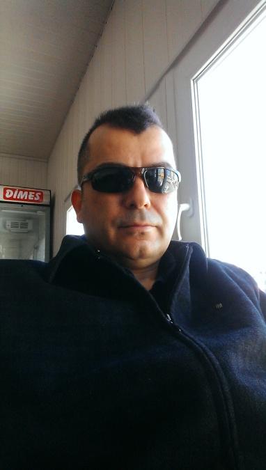 Cece Rent, 36, Antalya, Turkey
