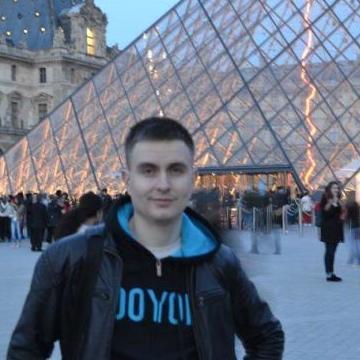 Nikita, 34, Moscow, Russian Federation