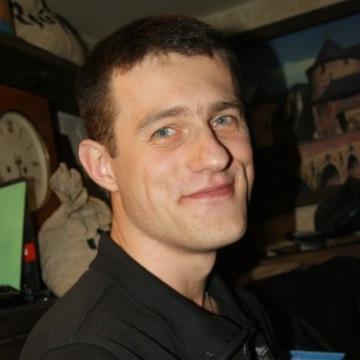 Роман Андриенко, 35, Saint Petersburg, Russian Federation