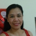ana santiago, 43, Sharjah, United Arab Emirates