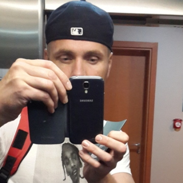 Алексей Гусев, 43, Kremenchug, Ukraine