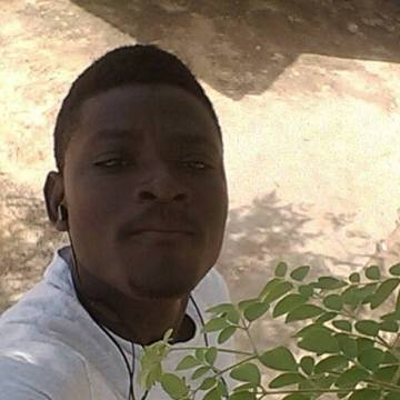 Flextor, 29, Accra, Ghana