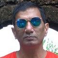 Pradeep Keyal, 42, Calcutta, India