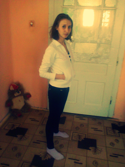Аня, 32, Uzhhorod, Ukraine