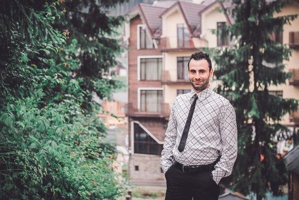 Serhio, 30, Lviv, Ukraine