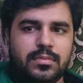 Ameer Hamza, 24, Bishah, Saudi Arabia