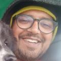 Dyutish Rambhia, 33,