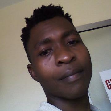 novic jupiter, 27, Kampala, Uganda