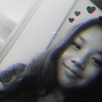 Malinée, 19, Vancouver, Canada