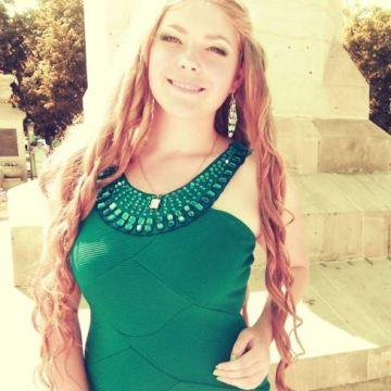 Alina Chifan, 24, Kishinev, Moldova