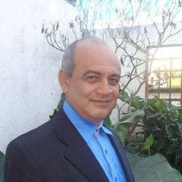 stephano, 64, Los Angeles, United States