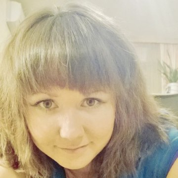 Alesya Nikolaeva, 33, Khabarovsk, Russian Federation