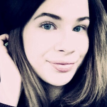 Anastasiya, 23, Rostov-on-Don, Russian Federation