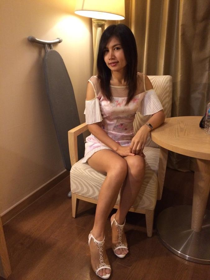 jenny, 39, Bangkok, Thailand